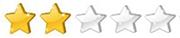 Hodnocení: 2 hvězdy