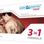 Andropharmia Vigor