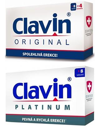 Clavin - Zkušenosti, recenze, test