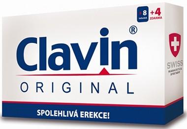 Clavin Original - Test produktu