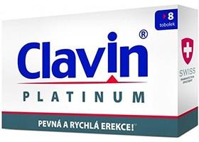 CLAVIN PLATINUM - Test produktu