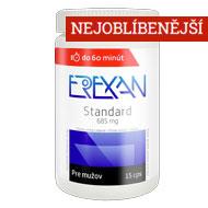EREXAN Standard - Doporučujeme