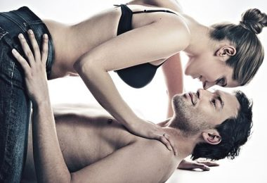 Erotické seznamky: sex na jednu noc, různé praktiky a mnoho rizik