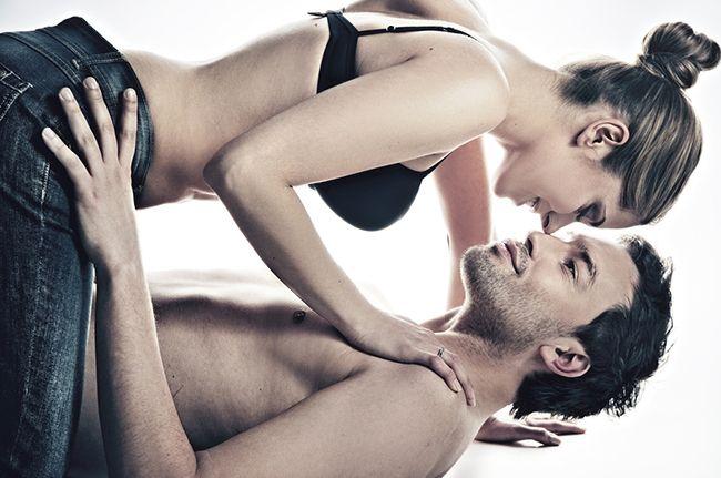 Seznamka předčasná ejakulace