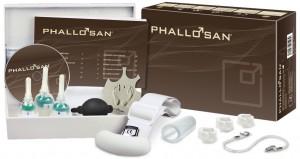 Phallosan na zvětšení penisu