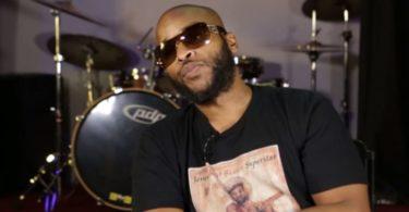 Známý raper Andre Johnson si uřízl penis a diváci jásají