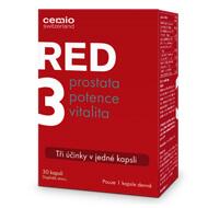 RED 3 - Lék na prostatu