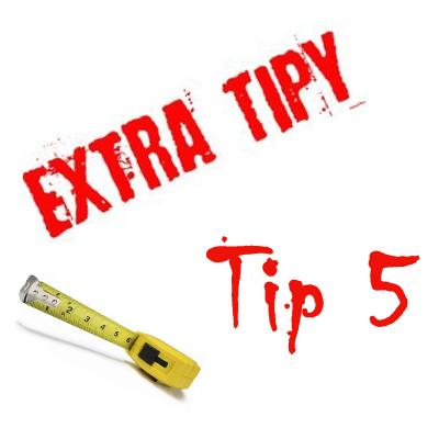 5-Tip na zvětšení penisu