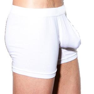 David Backham - dokonalé vyplněné spodní prádlo